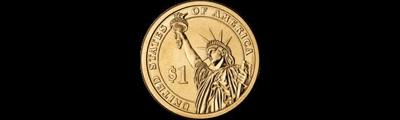 A Dollar or a Kingdom