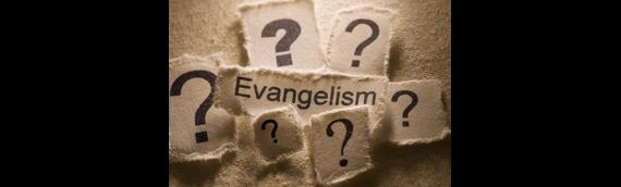 Crazy Evangelist