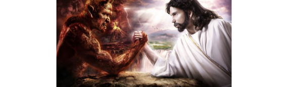 Christ's Authority over Demons, Disease and Death